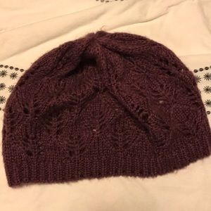 Accessories - Slouch beanie hipster